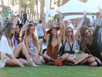 Comienzan los festivales -Coachella 2016-