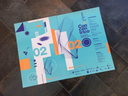 Concéntrico 02: Festival de Arquitectura y Diseño de Logroño