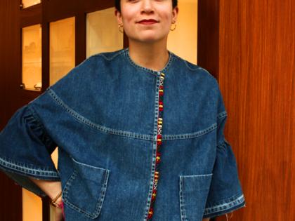 Ampliando el Equipo Mikonos… Ana María Díaz