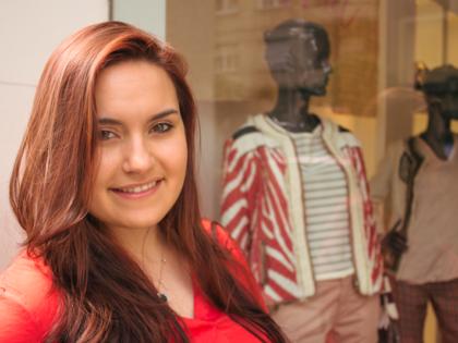 … Fin de prácticas: Laura Mosquera