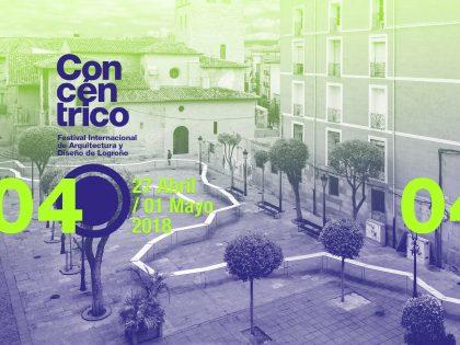 Arquitectura, diseño, gastronomía y shopping en Logroño -La Rioja-