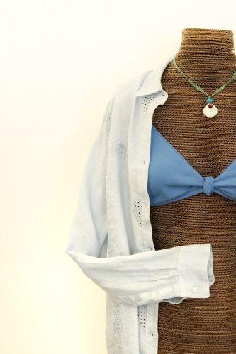 mikonos post moda fashion multimedia bikini