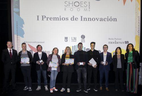 190301 Premiados ShoesRoom by Momad Mikonos