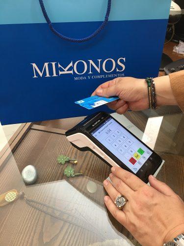 Tax free Mikonos