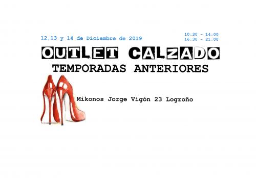 Mikonos Outlet calzado